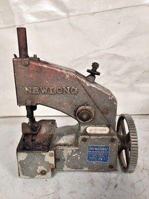 FOR NEWLONG BAG CLOSER STITCHER Needle Bar Cover Guard NP-7 NP-7A #245222,245033