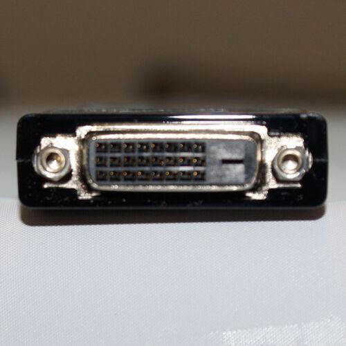 """Dell DisplayPort to DVI Single Link 8/"""" Adapter 027KKH  Lot"""