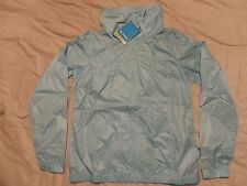 Womens Columbia Coral Point Windbreaker Jacket with Omni-Shield. Medium. NWT.