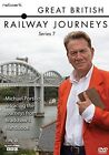Great British Railway Journeys Season 7 Region 4 DVD Complete Series Seven