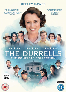 The-Durrells-The-Complete-Collection-DVD-2019