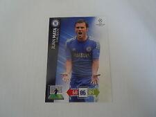 Carte Adrenalyn - Ligue des champions 2012/13 - Chelsea FC - Juan Mata