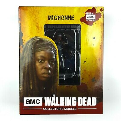 The Walking Dead Collector Figurine TARA CHAMBLER Figure Eaglemoss Models 25 NEW