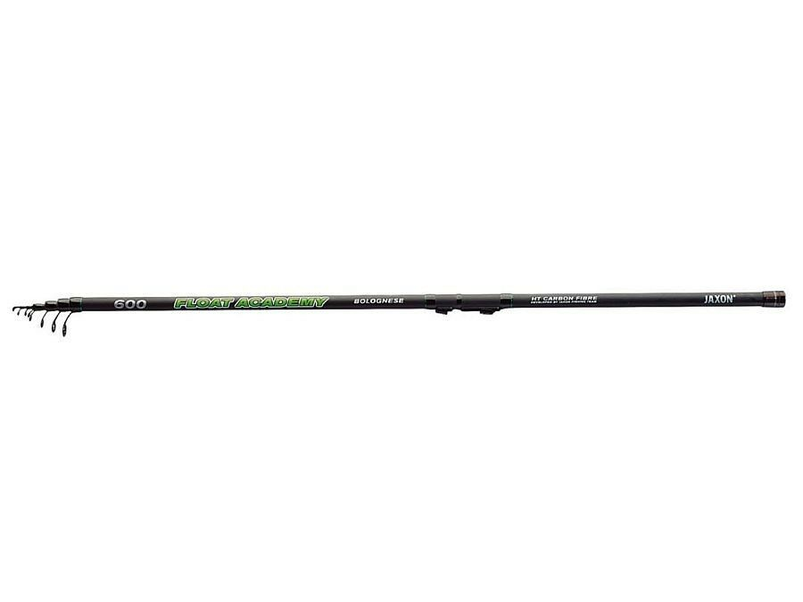 Jaxon Float Academy Bolognese / 5-20g / 4.8-6.8m / Bolognese rod, canne da pesca