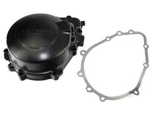 Motordeckel links Lima Deckel f/ür Kawasaki