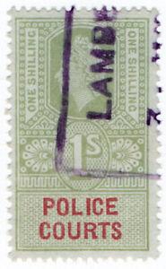 I-B-Elizabeth-II-Revenue-Police-Courts-1