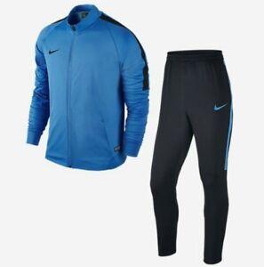 8be0a2c82168 Nike Dry Squad 17 Men s Knit Tracksuit - 903690 435