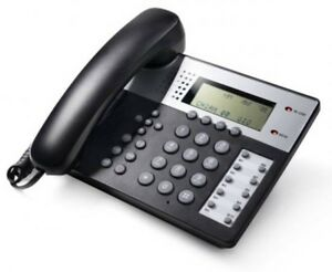 TELEFONO-SAIET-OFFICE-201-MULTIFUNZIONE-VIVAVOCE-IDENTIFICATORE-CHIAMATE13500401