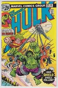 L6397-The-Incredible-Hulk-199-Vol-1-F-MB-Estado