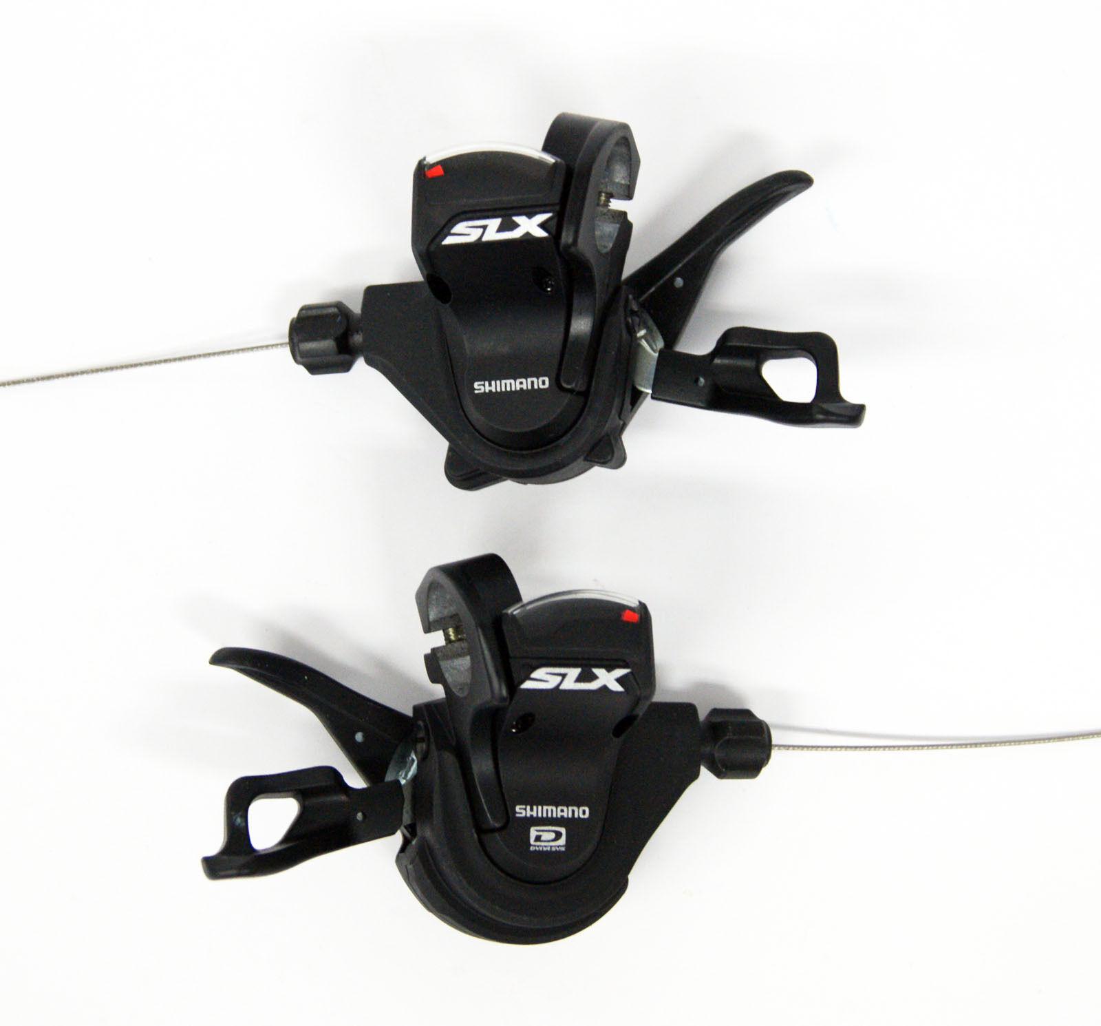 Shimano SLX SL-M670 Rapidfire Plus Shift Levers Left & Right(Pair) ISLM670PA