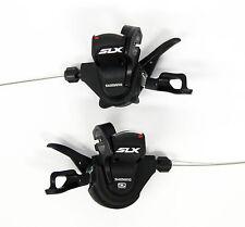 Shimano SLX Sl-m670 Rapidfire Plus Shift Levers Left Right Islm670pa