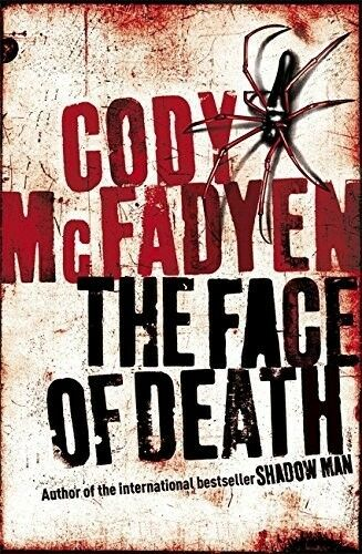 Good, The Face of Death, Mcfadyen, Cody, Book