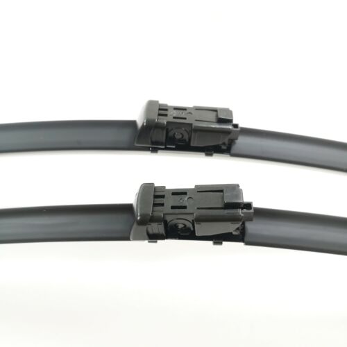 New Great OEM Quality Front Wiper Blades Mercedes-Benz  ML350 ML550 ML63 AMG