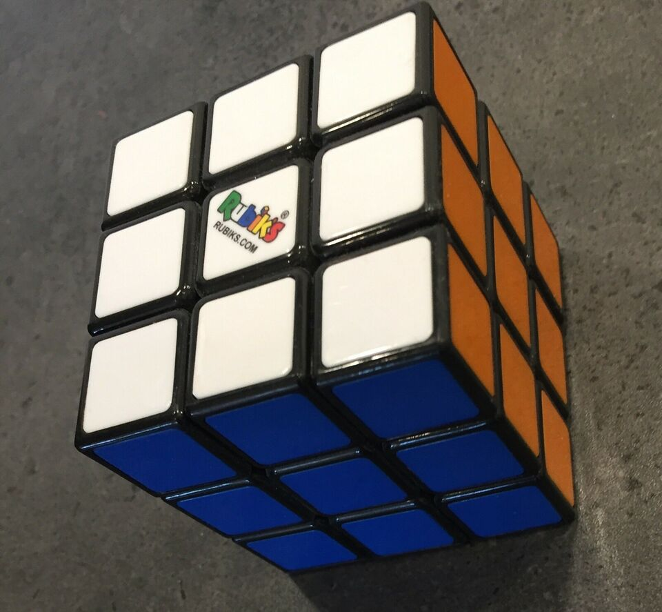 Cube, huskespil