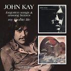 Forgotten Songs & Unsung Heroes/My Sportin' Life * by John Kay (CD, Nov-2009, Beat Goes On)