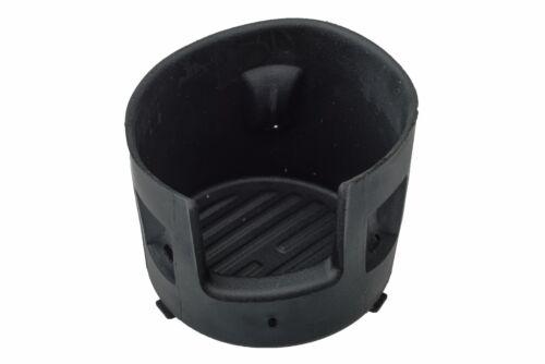 OEM NEW Rear Right Passenger/'s Cup Holder Insert Black Ford F-150 FL3Z1813562AA