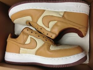 reputable site 0c6e1 f6538 Image is loading 2002-DS-Brand-new-Nike-Air-Force-1-