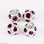5-20-50-X-Gems-Rhinestone-Crystal-Rondelle-Loose-Spacer-Beads-7mm-10mm-12mm-14mm thumbnail 51