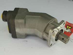 BOSCH REXROTH hydraulic axial piston fixed pump A17FO063/10NLW