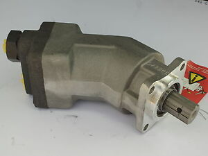 BOSCH REXROTH hydraulic axial piston fixed pump A17FO045/10NLW