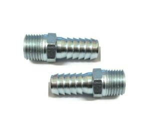 """Airflow vertex *Top Quality! Genuine PCL adaptor//hose tail piece airline 3//8/"""""""