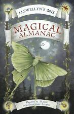 NEW - Llewellyn's 2013 Magical Almanac: Practical Magic for Everyday Living