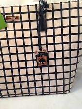 Kate Spade Jules Bright water Drive Bicolrplad Bag