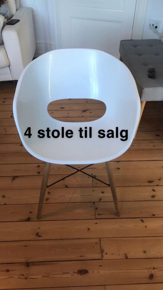 Spisebordsstol – dba.dk – Køb og Salg af Nyt og Brugt