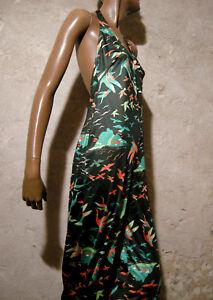 Nu 38 Seventies Combinaison Chic Vintage Jumpsuit Dos Retro 1970 Vtg 70s gtRfvZRwq