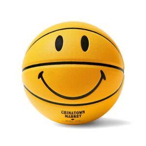 Candide Le Quartier Chinois De Marché X Le Smiley Company Basketball Sold Out! Limited 29.5-afficher Le Titre D'origine Des Biens De Chaque Description Sont Disponibles