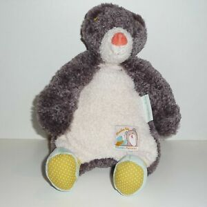 Doudou-Ours-Moulin-Roty-Collection-Biscotte-et-Pompon