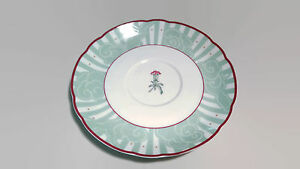 Bernardaud-Limoges-France-Pergola-Salad-Plate