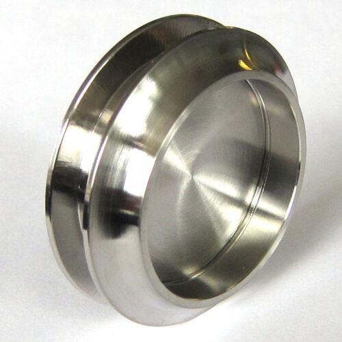 Slimline Softstop Glasschiebetür Glas Schiebe Tür 775x2050 BP1-775