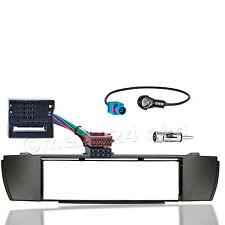 BMW Z4 E85 Radioblende Blende Radioadapter Adapter ISO