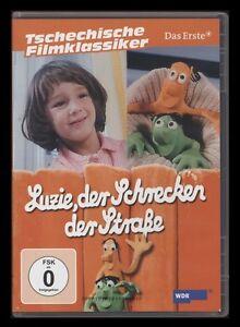 Luzie Der Schrecken Der Straße Folge 6