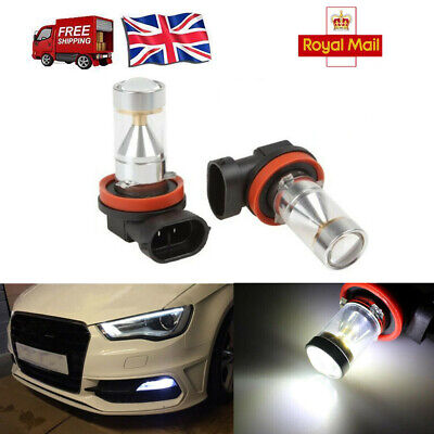 Bright White LED SMD Canbus Vauxhall Astra G 1998-2005 Side Light Bulbs