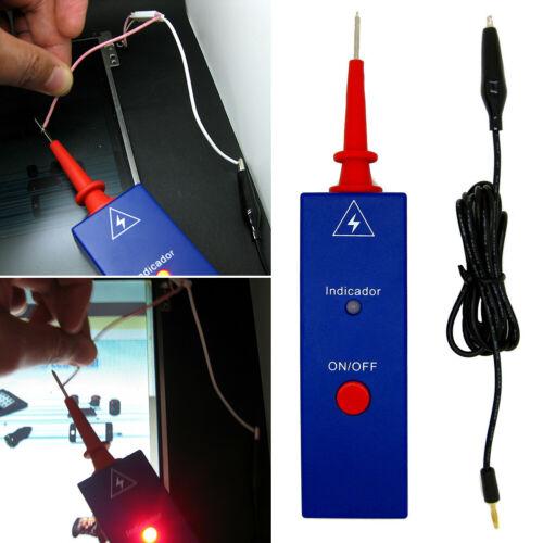 TV-Bildschirm reparieren LCD-Display Hintergrundbeleuchtung CCFL-Tester Auto