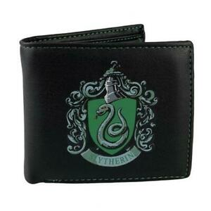 Harry Potter Wallet Slytherin Official Merchandise