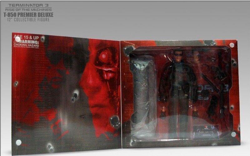 New hot T-850 Terminator 2 1 6 figure figure figure t1000 t800 rare statue toys rare 2 3 toys 47d93b