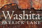 Washita: New Poems by Patrick Lane (Paperback, 2014)