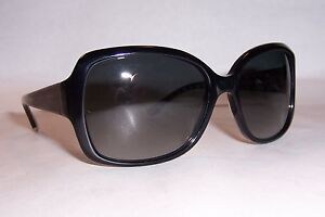 1cf564107d NEW JUICY COUTURE SUNGLASSES 503 S 807-Y7 BLACK GRAY AUTHENTIC