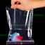 2-3-4-5-6x7-8-9-1-0-Clear-Reclosable-Zip-lock-Plastic-Ziplock-Bags-Poly-Zipper-M thumbnail 2