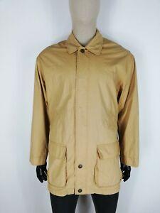 TIMBERLAND-Cappotto-Giubbotto-Jacket-Giacca-Giubbino-Coat-Tg-XL-Uomo-Man