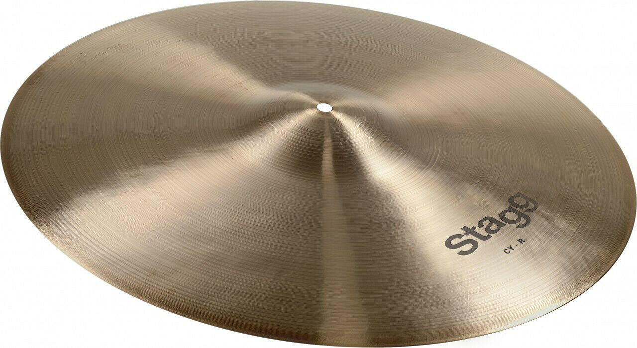 Stagg CY-R18 Crash Ride Cymbal SALE