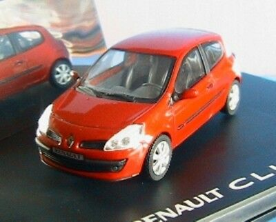 RENAULT CLIO 1 WILLIAMS CLIO 3 5P ESTATE NOREV ELIGOR 1:43