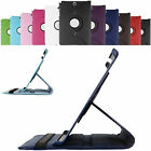 360 Rotating Stand Case Cover For Samsung Galaxy Tab 2 3 4 Note Pro 7.0 8.0 10.1