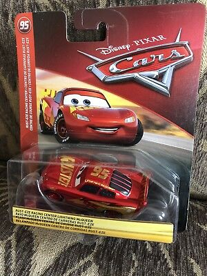 New Disney Pixar Cars 3 Diecast Toys Rust Eze Racing Center