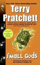 Discworld Novels: Small Gods by Terry Pratchett (2003, Paperback)