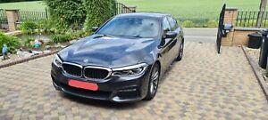BMW 520 DIESEL - 2018 - PACK M - BEAUCOUP D'OPTIONS!!!