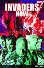 Invaders Now by Christos Gage (Paperback, 2011)